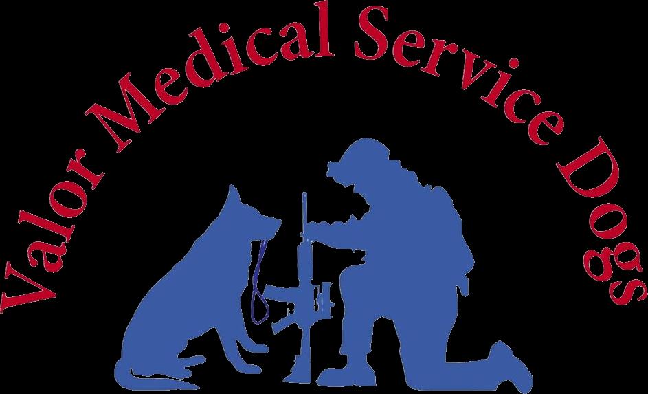 Valor Medical Service Dogs